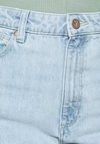 Abrand Jeans - HIGH - Slim fit jeans - daisy blue - 5