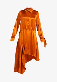 Mykke Hofmann - KALEVA - Abito a camicia - orange - 3