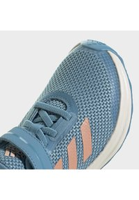 adidas Performance - FORTARUN SCHUH - Trainers - blue - 8