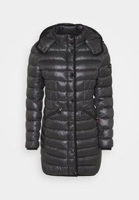 Winter coat - anthracite