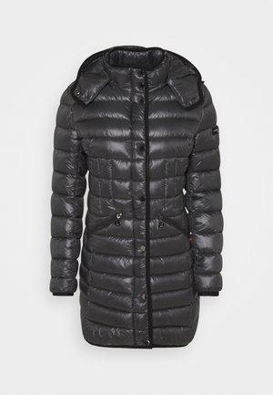 Winter coat - anthracite