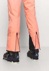 Brunotti - SILVERBIRD WOMEN SNOWPANTS - Ski- & snowboardbukser - desert flower - 4