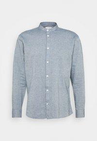 Minimum - ANHOLT - Shirt - turbulence melange - 4