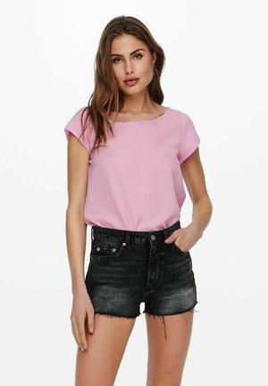 ONLNOVA LUX  - Blouse - mottled pink