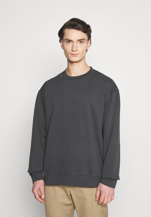Sweater - grey dark