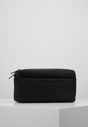 ROADSTER WASHBAG - Wash bag - black