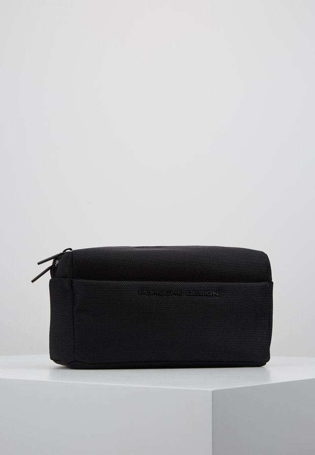 ROADSTER WASHBAG - Neceser - black