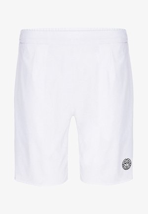 HENRY  - Sportovní kraťasy - white