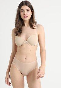 Chantelle - Slip - nude - 1