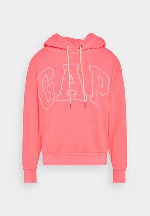EASY - Sweatshirt - sassy pink