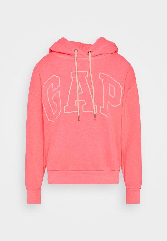 EASY - Felpa - sassy pink
