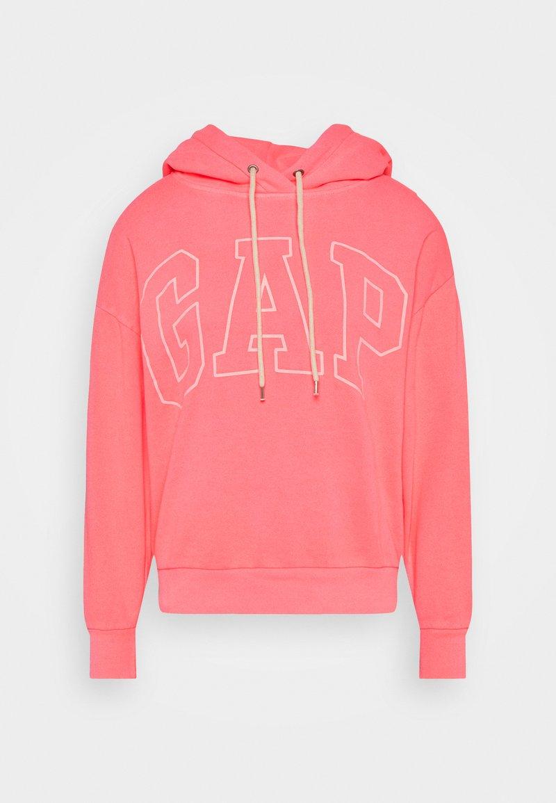 GAP - EASY - Sweatshirt - sassy pink