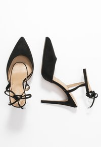 BEBO - RIHANNA - High heels - black - 3