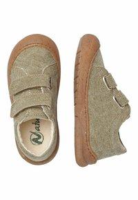 Naturino - GABBY - Baby shoes - militärgrüne - 3