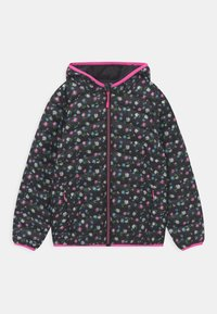 Marks & Spencer London - Winter jacket - black/multi-coloured - 0