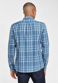 Wrangler - Overhemd - blue topaz - 2