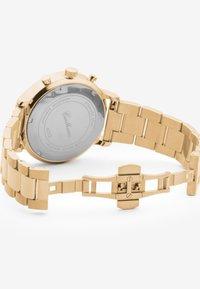 Carlheim - ADLER 42MM - Chronograaf - rose gold-silver - 2
