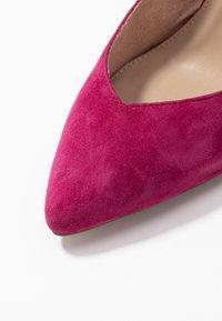 Tamaris - High heels - cranberry - 2