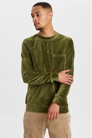 Sweater - cypress