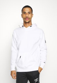 Champion - LEGACY CONTEMPORARY MODERN HOODED - Luvtröja - white - 0
