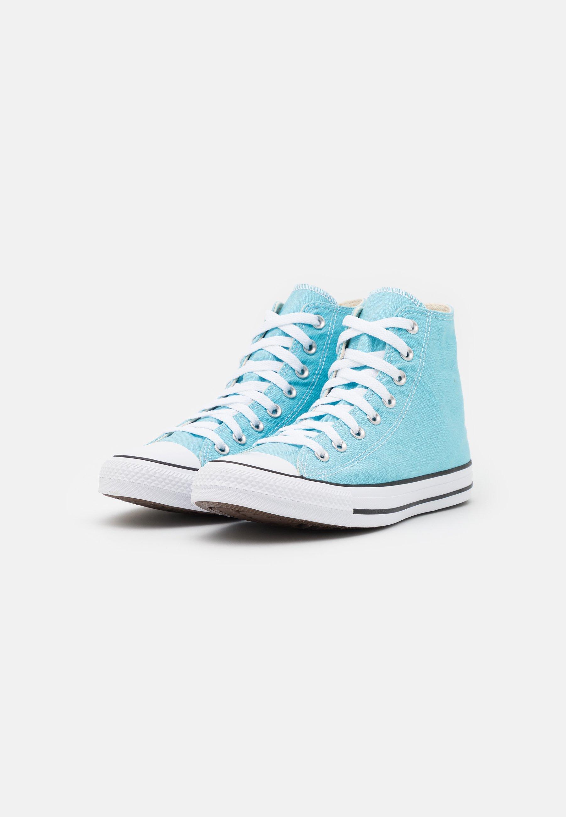 CHUCK TAYLOR ALL STAR UNISEX - Sneakers alte - blue gaze