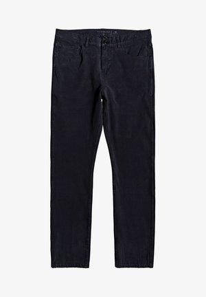 KRANDY - Trousers - black