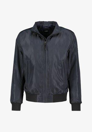 """COSTA4"" - Light jacket - marine"