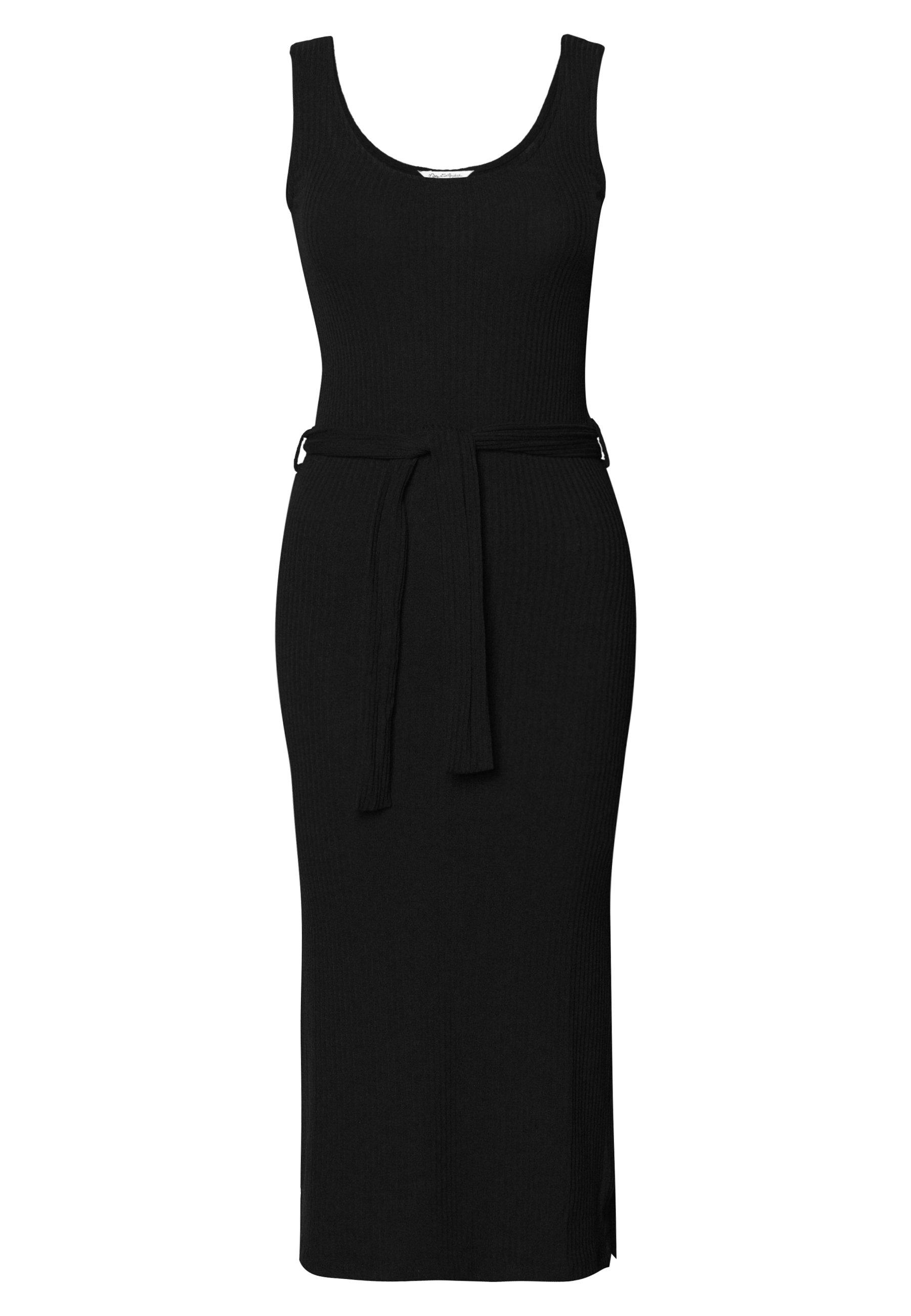 Women SCOOP COLUMN DRESS - Day dress