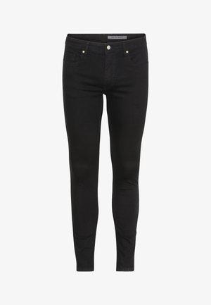 BRICE  - Slim fit jeans - jet black