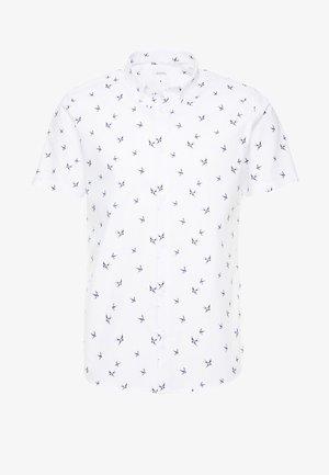 BIRD - Shirt - white