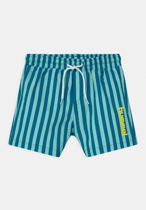CHILL  - Swimming shorts - mykonos blue