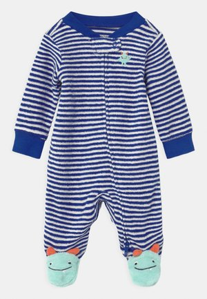 MONSTER - Sleep suit - dark blue