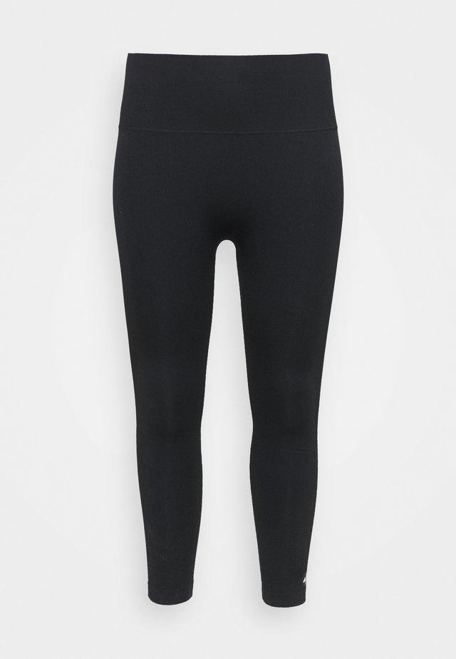 SCULPT  - Legging - black