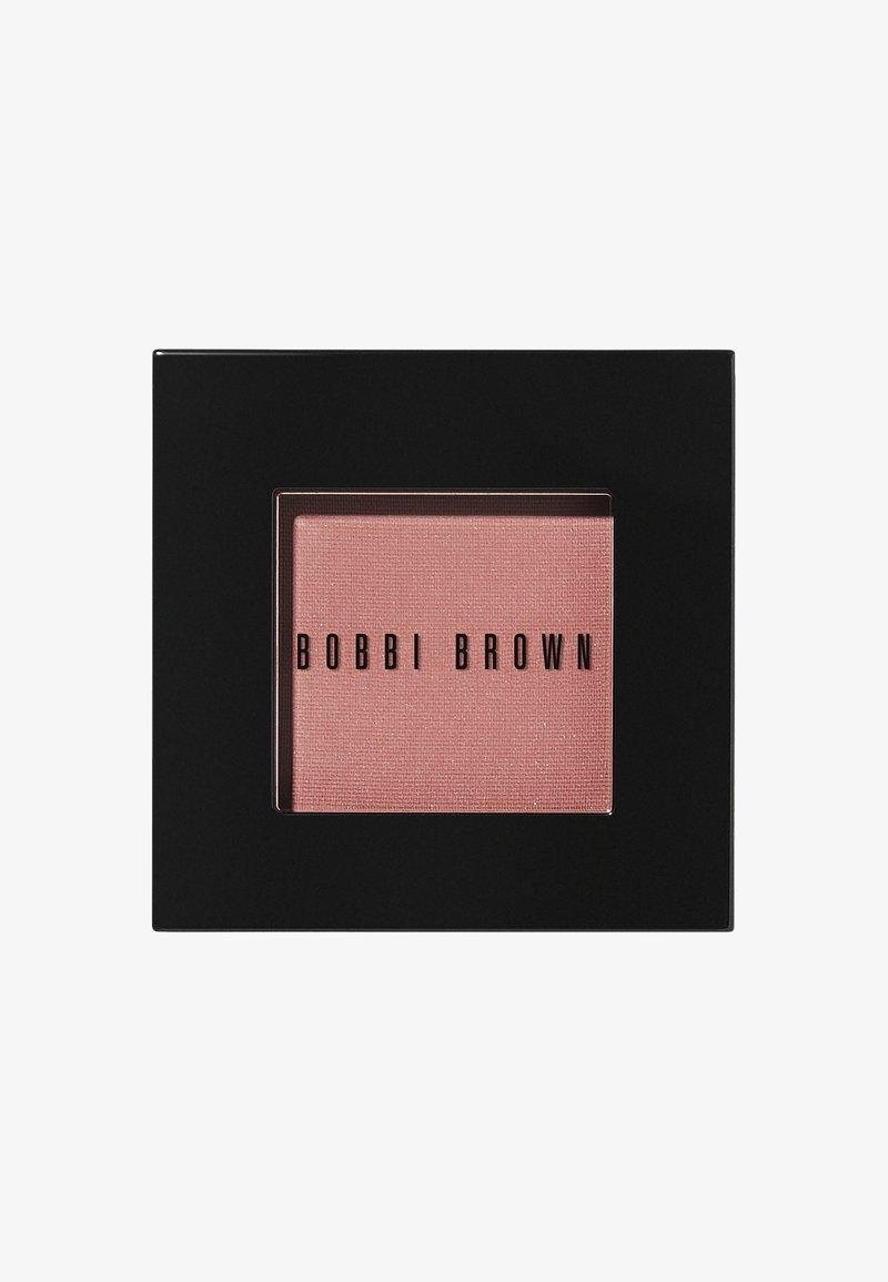 Bobbi Brown - BLUSH - Blusher - tawny