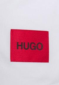 HUGO - Formal shirt - open white - 2