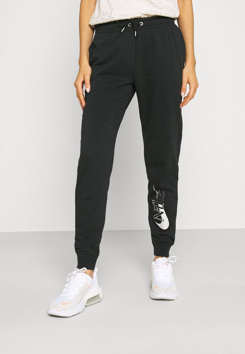 Nike Sportswear - PANT - Teplákové kalhoty - black