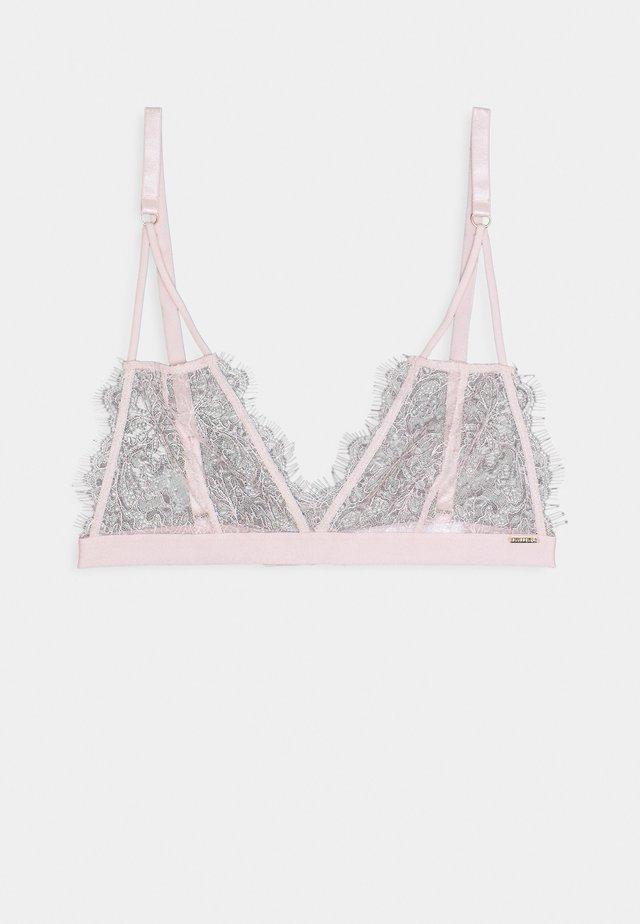 LYRA BRA - Underwired bra - pale pink