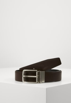 Belt - black/dark blue