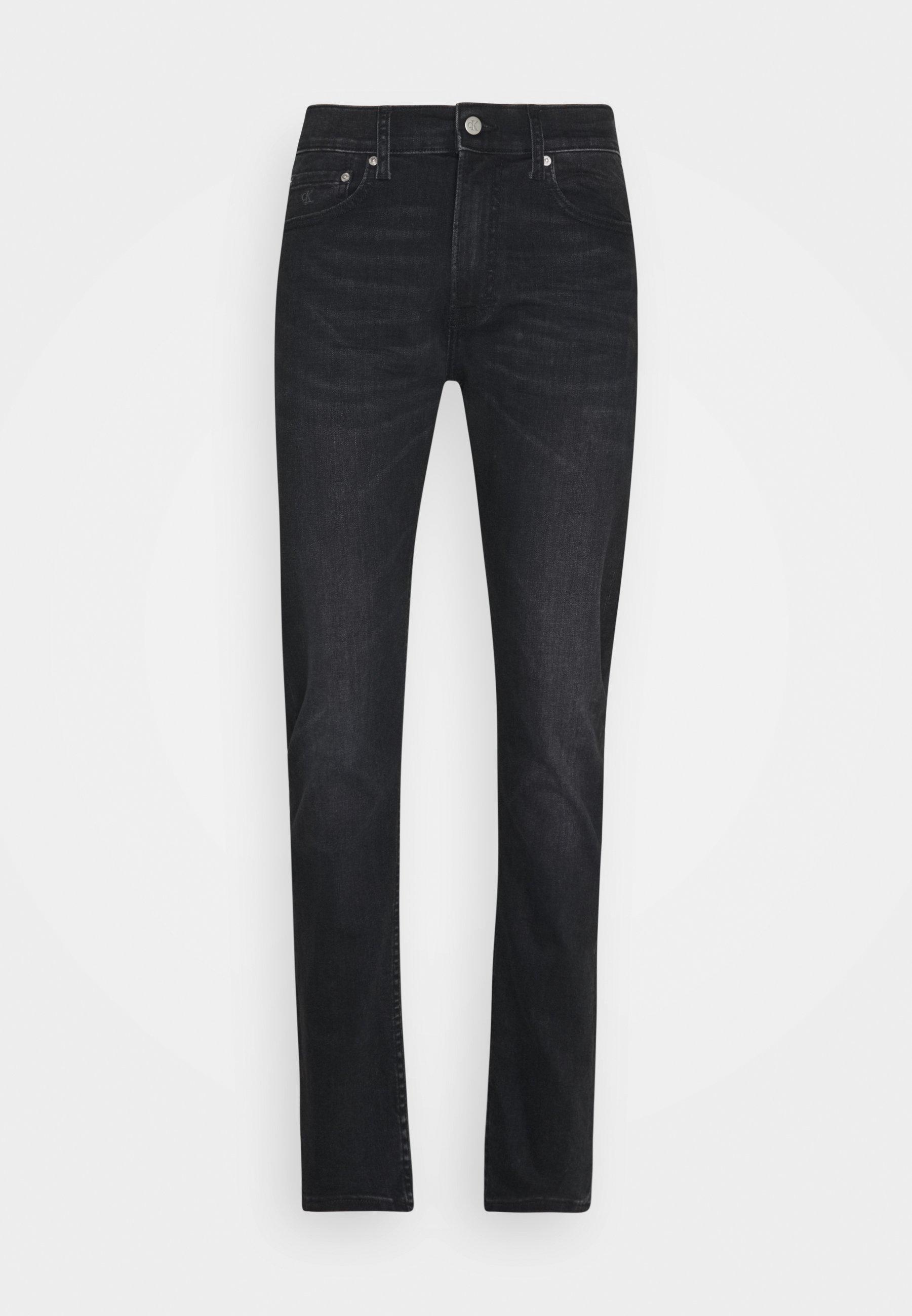 Uomo SLIM TAPER - Jeans slim fit