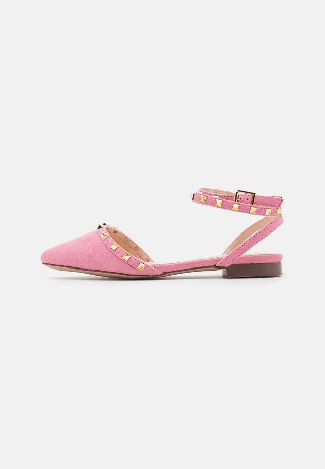 LAURENA - Sandali - pink