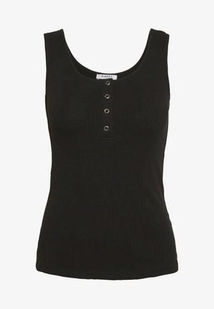 PCKITTE TANK - Top - black