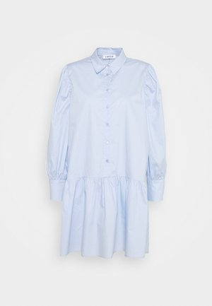 RYLEE DRESS - Robe chemise - blau