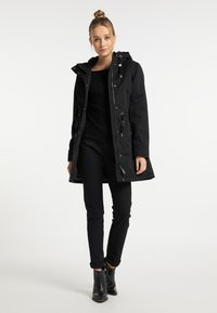 DreiMaster - Winter coat - schwarz - 1