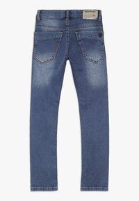 Blue Effect - Slim fit jeans - medium blue - 1