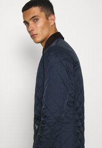 Barbour Beacon - STARLING QUILT - Giacca da mezza stagione - navy - 4