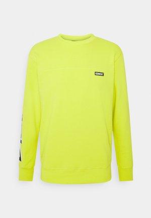 BMOWT-WILLY - Felpa - yellow