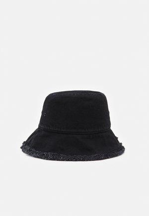 NOREN BUCKET HAT - Klobouk - black