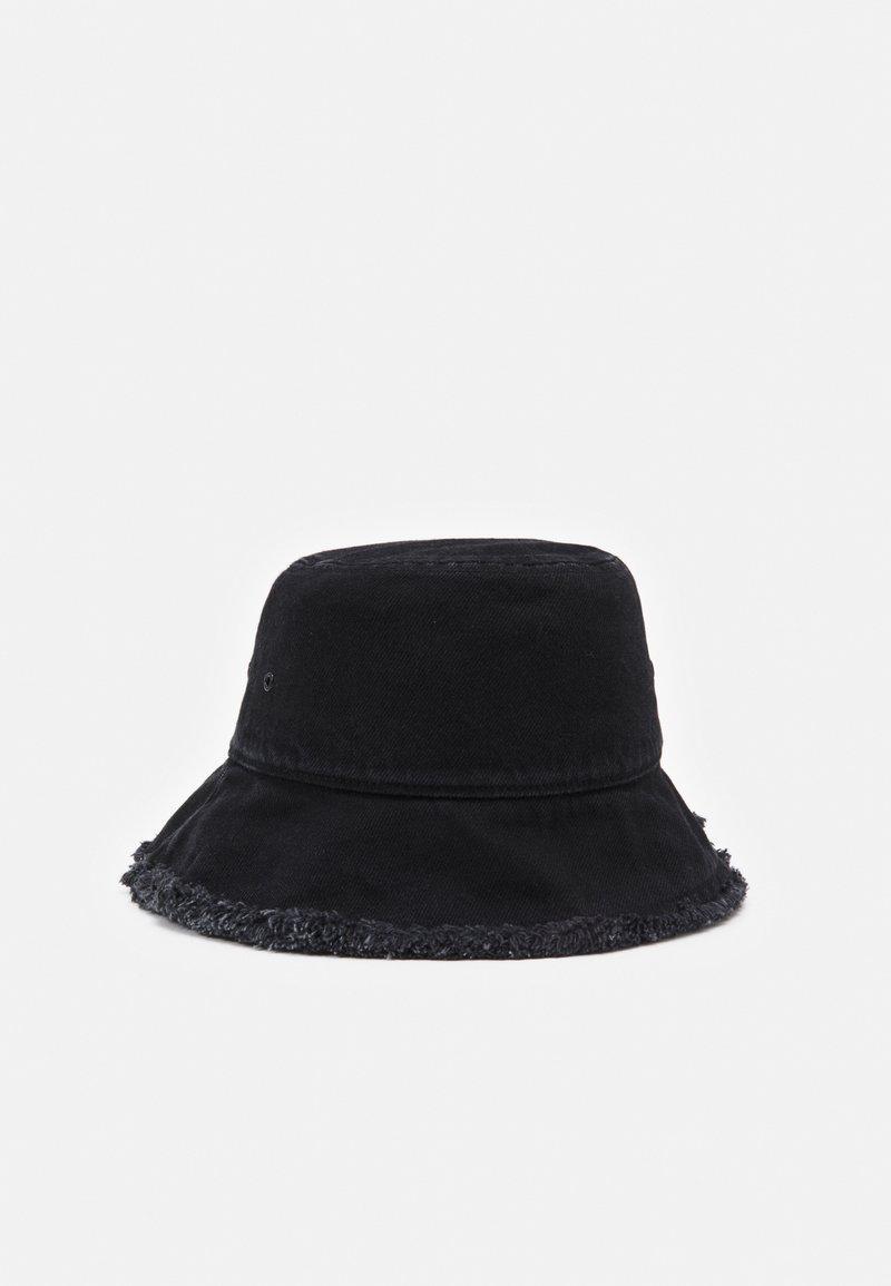 Weekday - NOREN BUCKET HAT - Hat - black