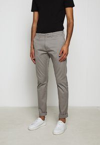 J.CREW - MENS PANTS - Chinos - vintage dove - 6