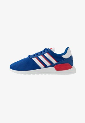 TRAINER LITE UNISEX - Sneakersy niskie - royal blue/footwear white/scarlet